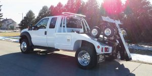 Cheap Towing Agoura Hills