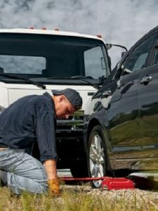 Roadside Assistance - Agoura Hills Towing