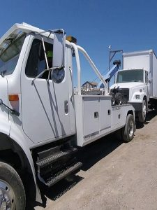 Agoura Hills Towing - Tow Truck Near Me
